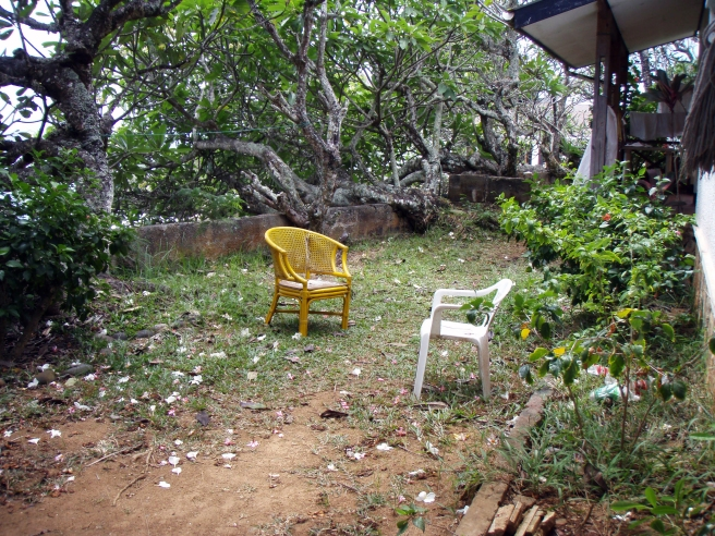 Seychelles, 2007